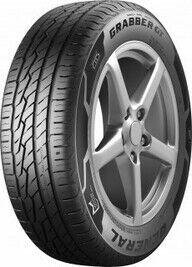 GeneralTire (Continental AG) Grabber GT Plus