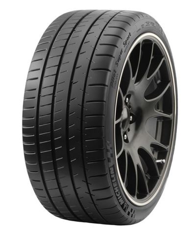 Michelin PILOT SUPER SPOR