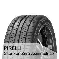 Pirelli Scorpion Zero As