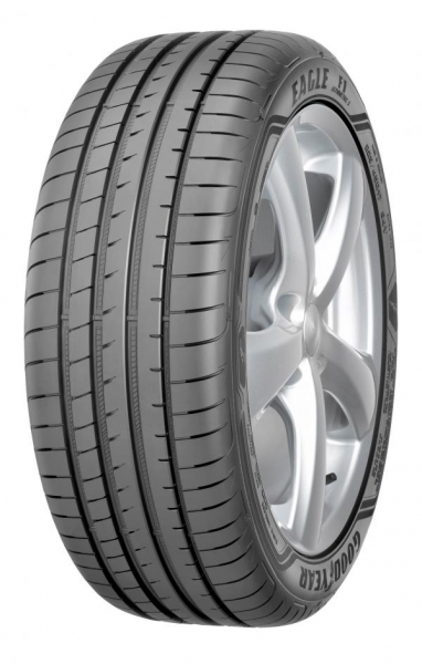 Goodyear F1 Asymmetric 3