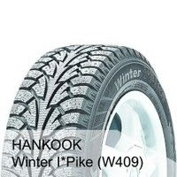 Hankook W IPike* W409