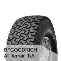BF Goodrich All Terrain