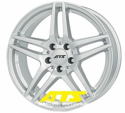 ATS MIZAR S 8,0X19 5X112/38 (66,6) (PK/R14) (S) KG890 TÜV, ECE (GLC)