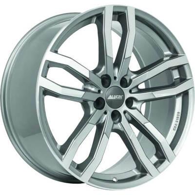 Alutec DriveX Grey Polish, 19x85 ET28