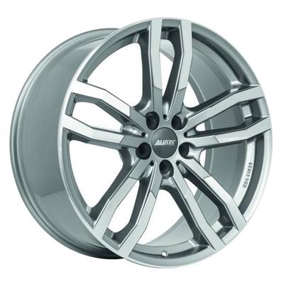 Alutec DriveX Grey Polish, 19x85 ET40