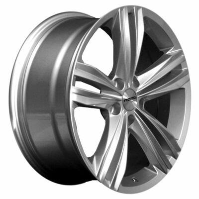 Nano BK5293 Silver, 18x80 ET42