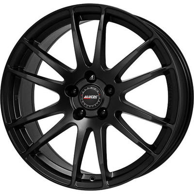 Alutec Monstr Black, 17x65 5x100 ET38