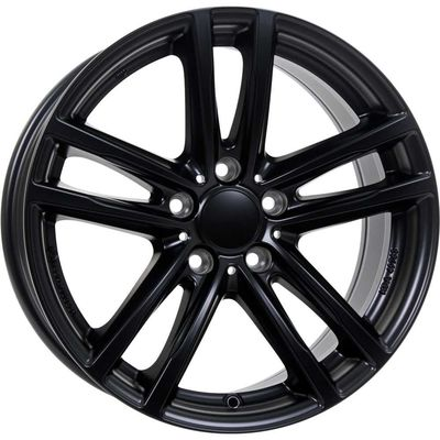 Alutec X10 Black, 16x70 ET47