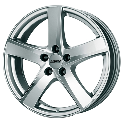 Alutec Freeze, 17x70 ET50