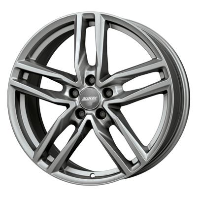 Alutec Ikenu Grey, 17x75 5x114.3 ET45