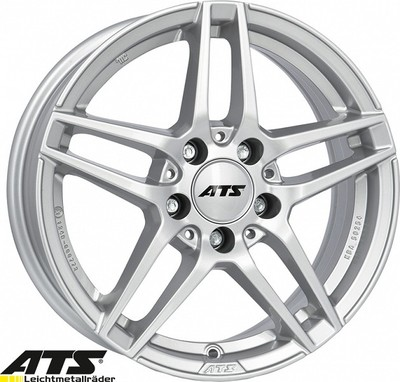 ATS MIZAR S 8,0X19 5X112/48 (66,6) (PK/R14) (S) KG890 TÜV/ECE A45AMG/CLA