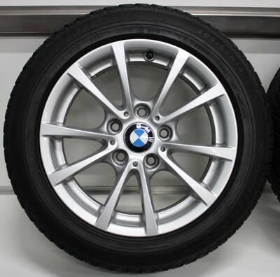 BMW Style 390 used 20km, 16x70 ET31