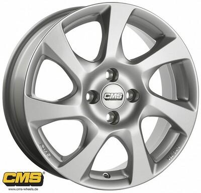 CMS C24 SR 7,0X17 4X100/45 (67,1) (S) (TUV) KG550