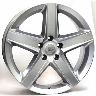 WSP Ponza Silver, 20x80 ET40