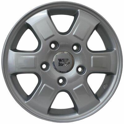 WSP Rhino Silver, 15x60 ET60