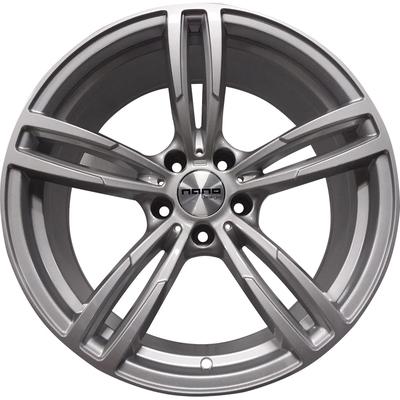 Nano BK855SI Silver, 19x85 ET38