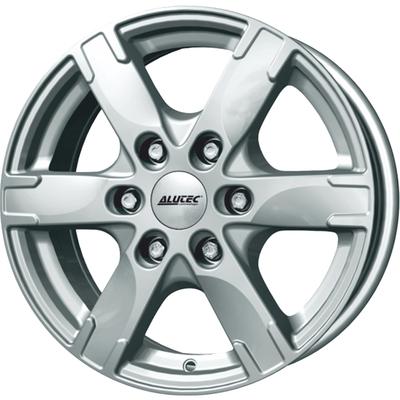 Alutec Titan Silver, 18x80 ET53