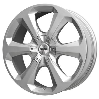 Momo Hexa Silver, 20x85 ET40