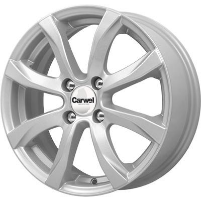 Carwel Omicron Silver, 15x60 ET45