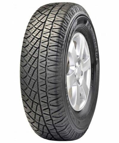 Michelin LatCross
