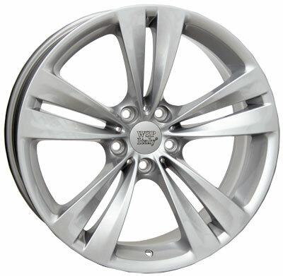 NEPTUNE GT W673 8,5X19 5X120/33 (72,6) (S) KG735   (BMW)