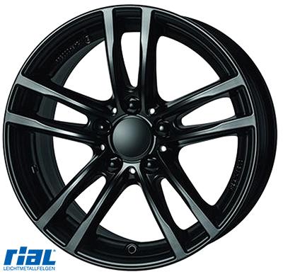 RIAL X10 B 9,0X19, 5X120/18 (74,1) (B) (BMW) ECE X6 KG900 EH2+
