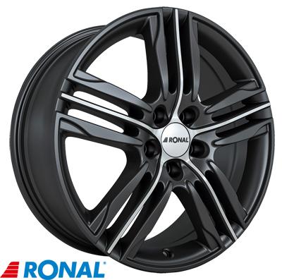 RONAL R57 MB/FC 7,5X18, 5X100/45 (68,0) (I) (TÜV) KG690