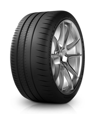 Michelin Pilot Sport Cup2