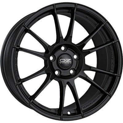 Disks OZ Ultraleg Black, 17x80 ET48
